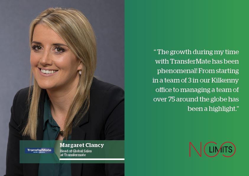 Career Development - Margaret Clancy