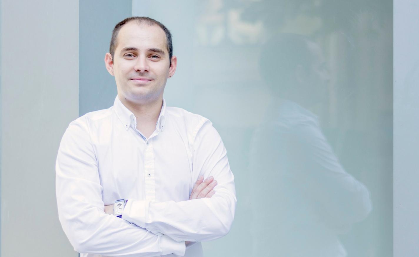 Boyan Tsonev - Immedis Project Manager